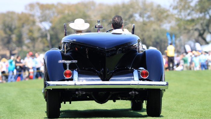 1930 Cadillac Series 452-A V16 Gallery