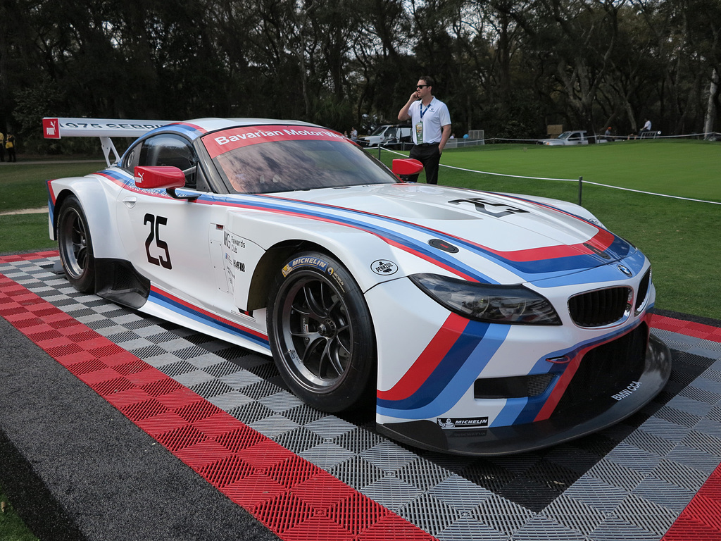 2013 Bmw Z4 Gte Gallery Gallery Supercars Net