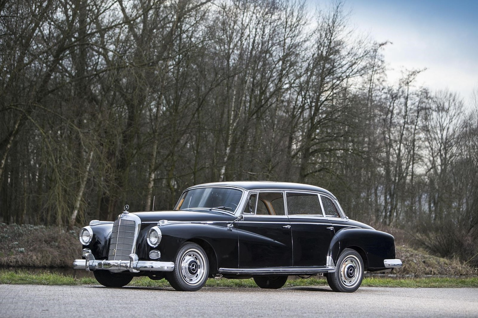 The Mercedes-Benz Sale 2015 by Bonhams