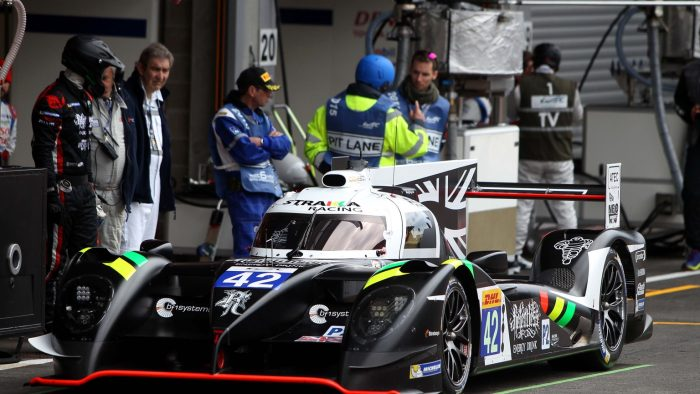 2015 WEC 6 Hours of Spa-Francorchamps-1