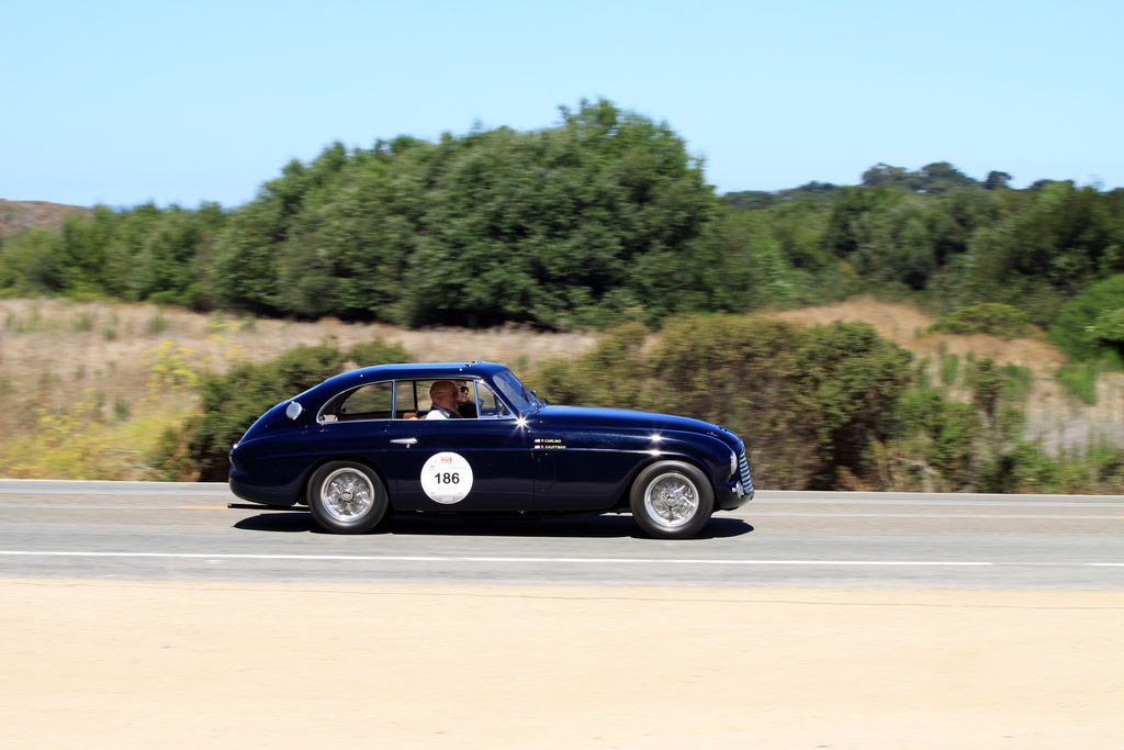 1948 Ferrari 166 Inter Gallery