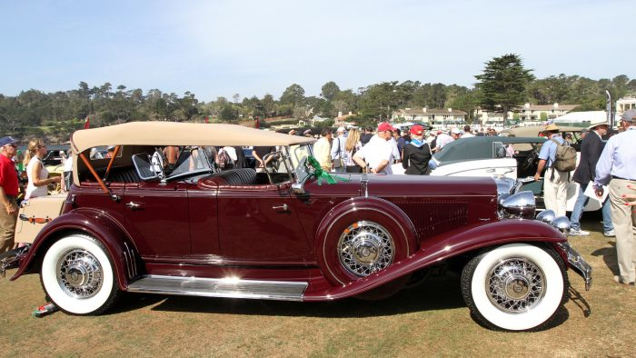 1931 Chrysler Imperial Eight Gallery