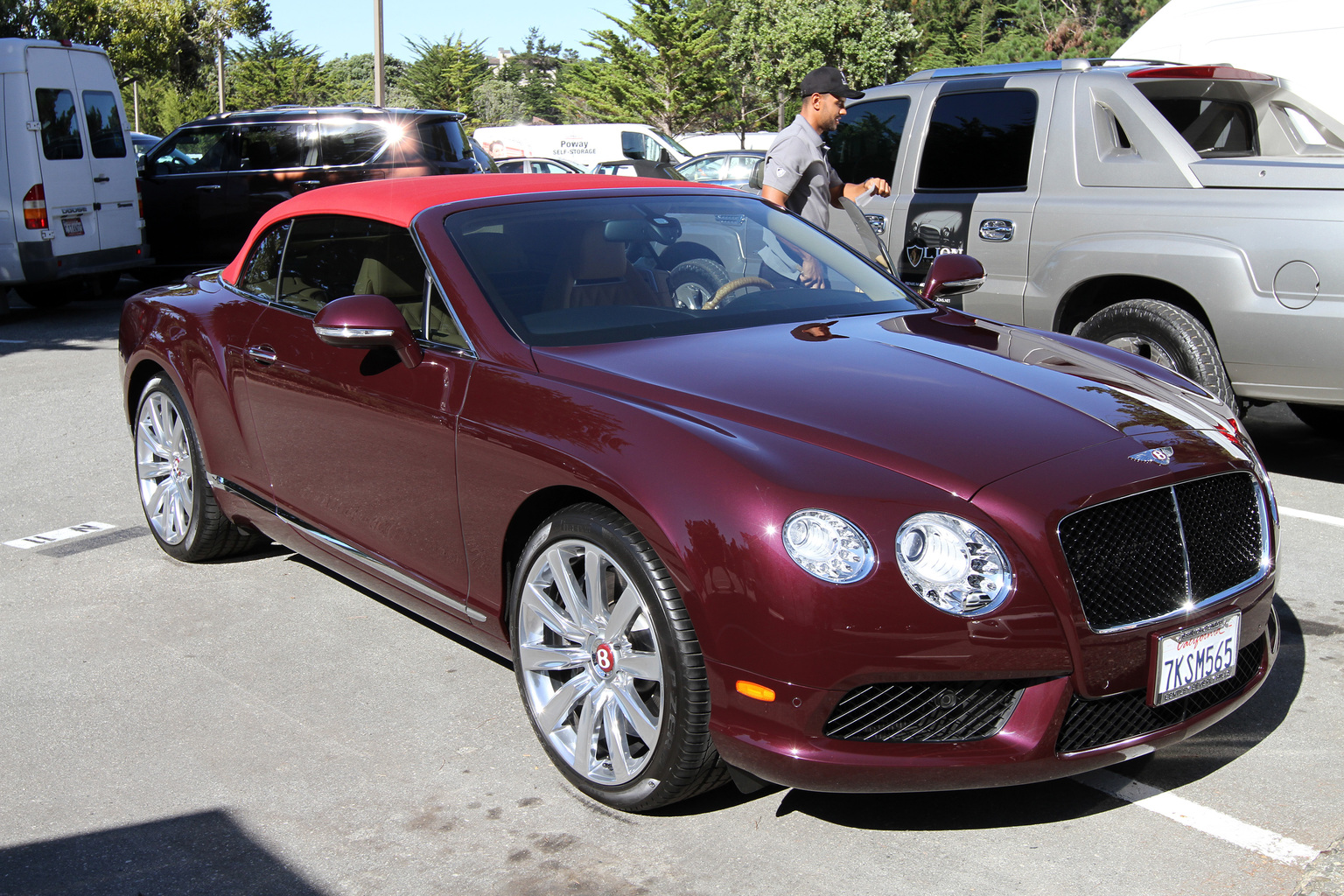 2012 bentley continental gtc gallery gallery. Black Bedroom Furniture Sets. Home Design Ideas
