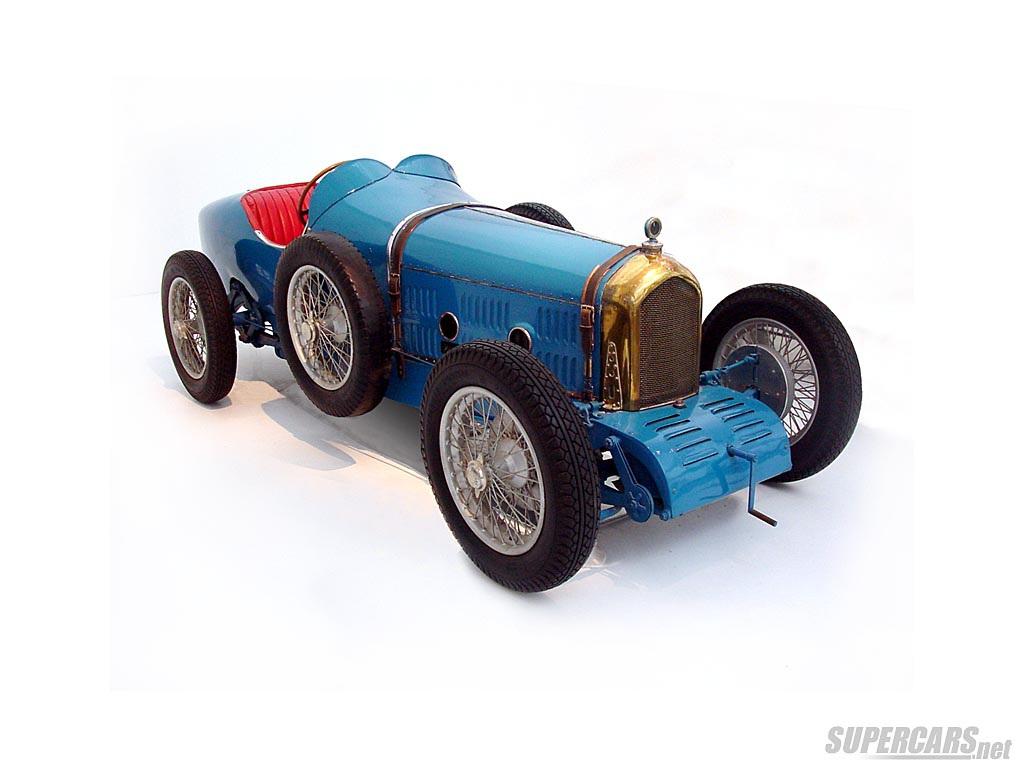 1921 Ballot 3/8 LC