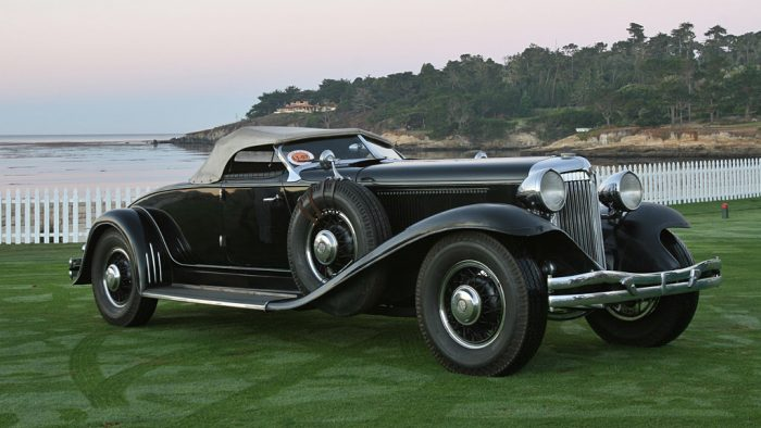 1932 Chrysler Imperial Custom Eight