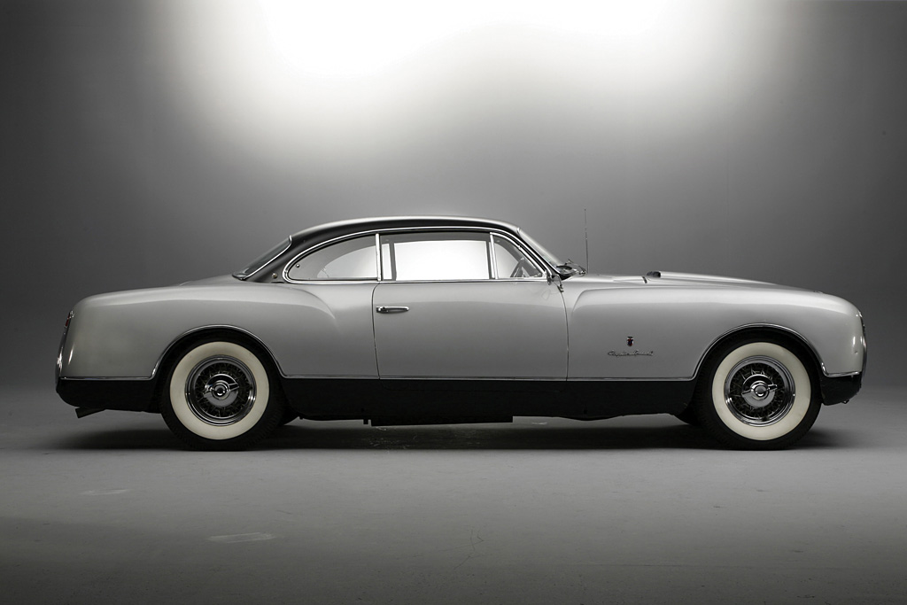 1953 Chrysler Special GS-1