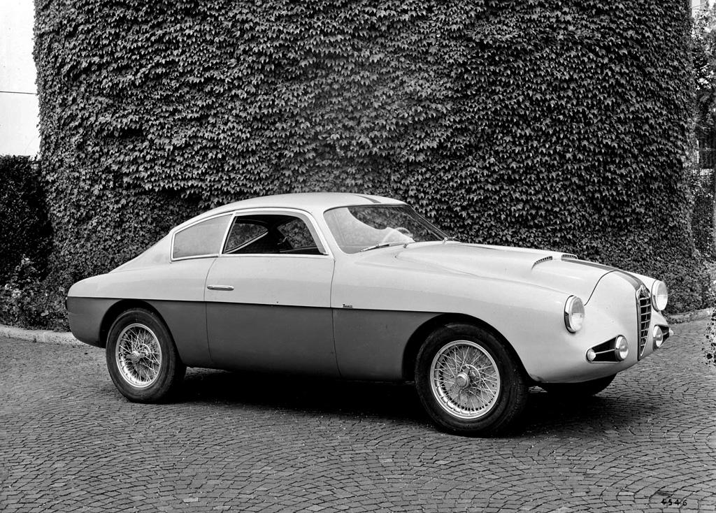 1955 Alfa Romeo 1900c Ssz Alfa Romeo Supercars Net