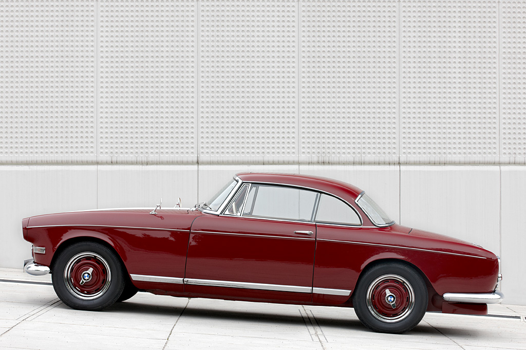 1956 1959 Bmw 503 Coup 233 Bmw Supercars Net