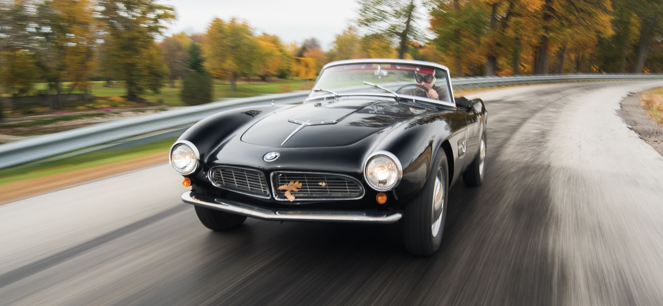 Car Of The Year >> 1957 - 1959 BMW 507 Series II | Supercars.net