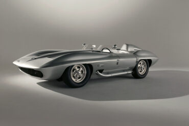 1959 Chevrolet Corvette Sting Ray