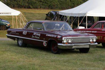 1963 Chevrolet Impala Z11 Lightweight