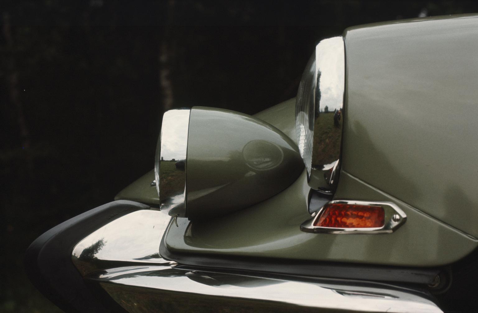 1965→1972 Citroën DS 21