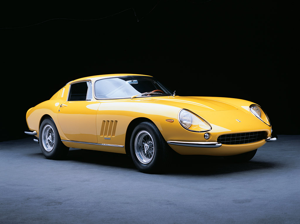 Image result for 1967 Ferrari 275 GTB