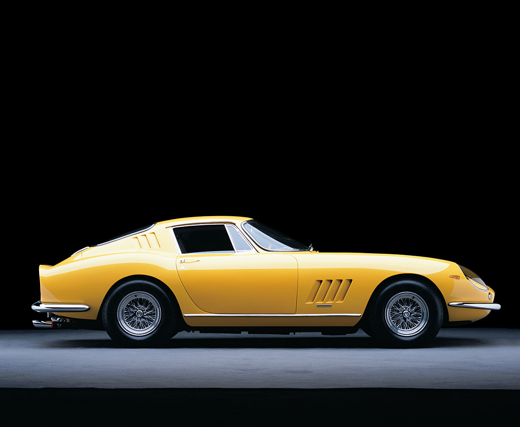 1967 ferrari 275 gtb 4 information. Black Bedroom Furniture Sets. Home Design Ideas