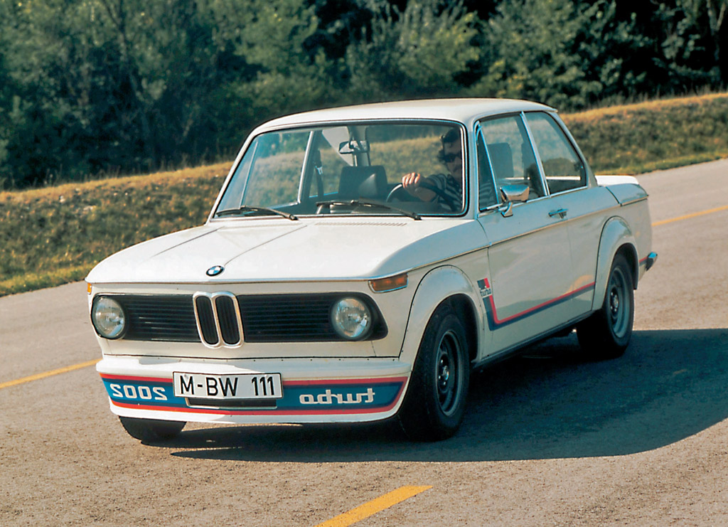 1973 Bmw 2002 Turbo Bmw Supercars Net