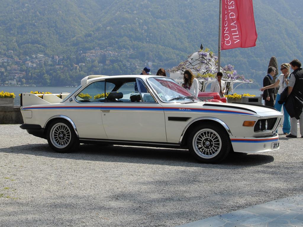 BMW CSL Pics Information Supercarsnet - 3 0 bmw