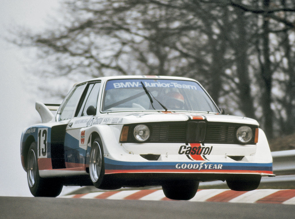 1978 BMW 320 Turbo Group 5