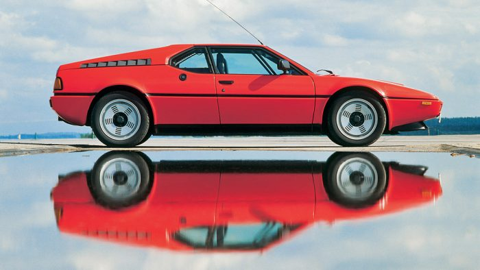 BMW M BMW SuperCarsnet - 1981 bmw m1 for sale
