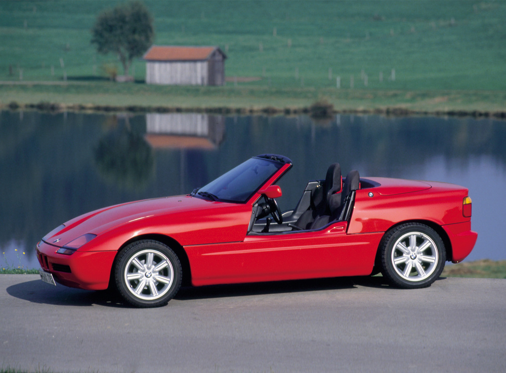 1986 bmw z1 bmw. Black Bedroom Furniture Sets. Home Design Ideas
