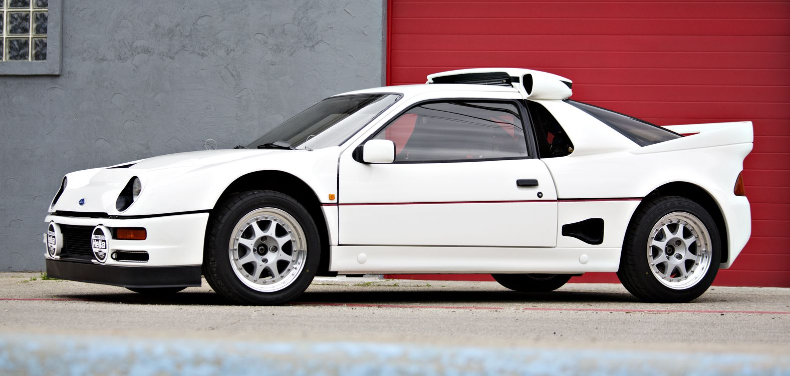 1986 ford rs200 evolution gallery. Black Bedroom Furniture Sets. Home Design Ideas
