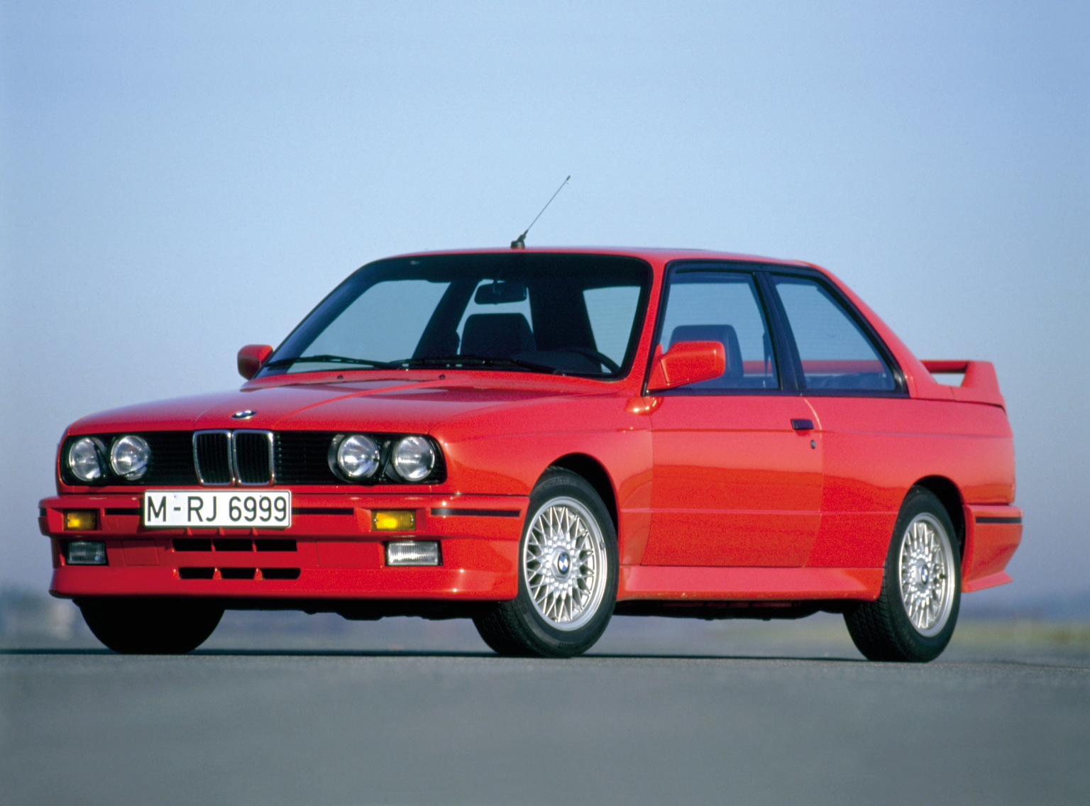 1988 Bmw M3 Bmw Supercars Net