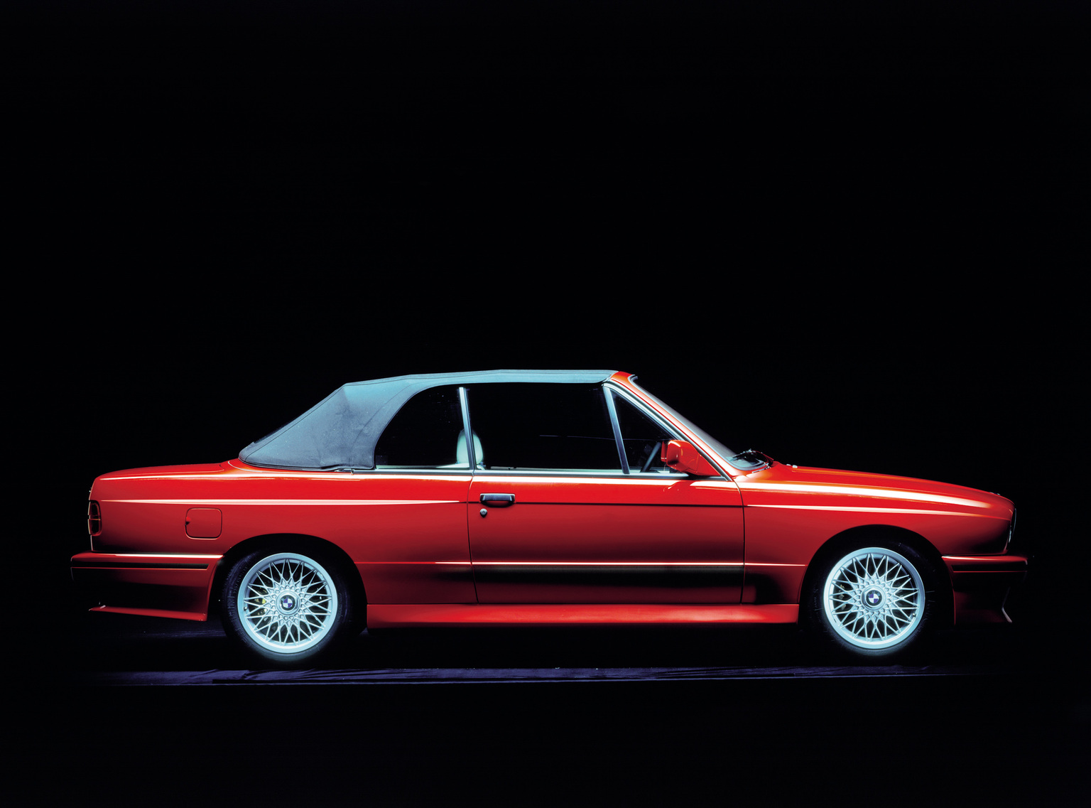 1988 BMW M3 Convertible | BMW | SuperCars.net