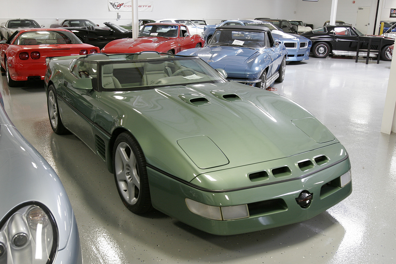 Callaway Cars For Sale
