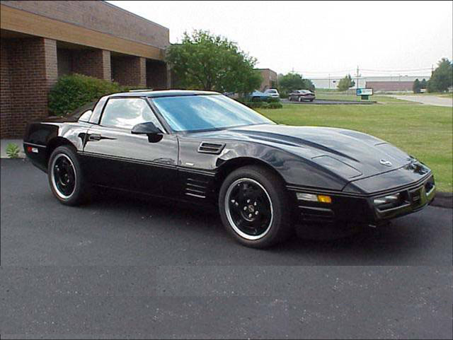 1990 chevrolet corvette zr1 active suspension chevrolet. Black Bedroom Furniture Sets. Home Design Ideas