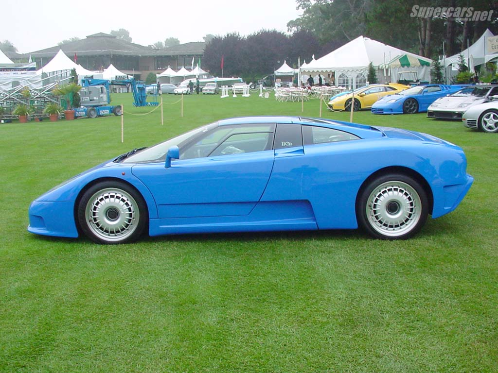 1991 bugatti eb110 gt bugatti. Black Bedroom Furniture Sets. Home Design Ideas