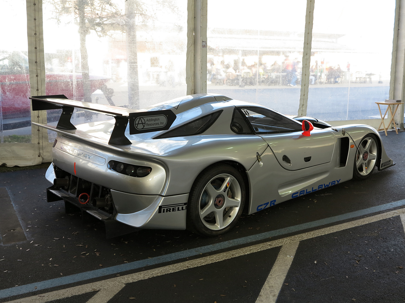 1997 Callaway C7r Callaway Supercars HD Wallpapers Download free images and photos [musssic.tk]