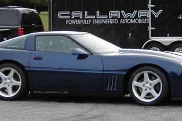 1998 Callaway Corvette LM