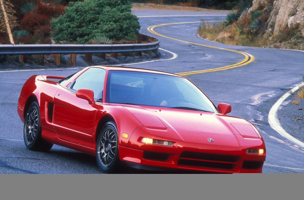 1999 Acura Nsx Alex Zanardi Edition Review Supercars Net