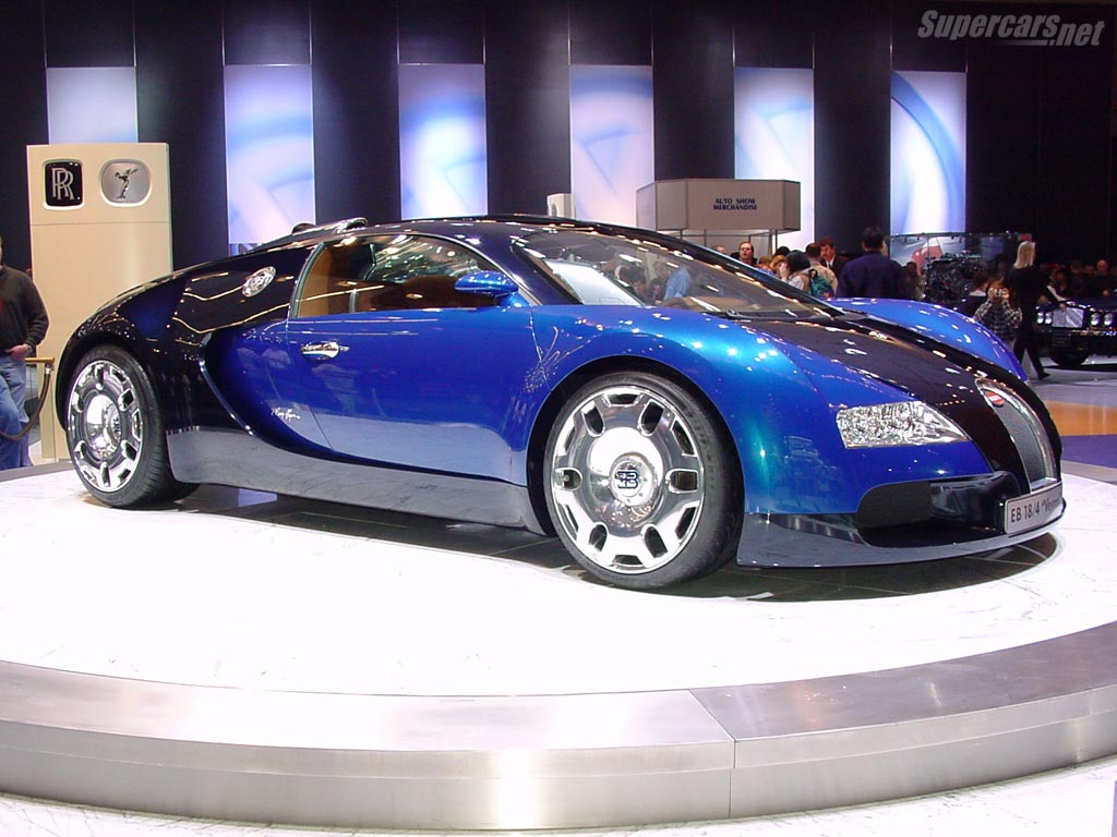 2000 bugatti 18 4 veyron concept bugatti. Black Bedroom Furniture Sets. Home Design Ideas