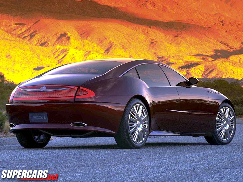 2000 Buick Lacrosse Concept Buick Supercars