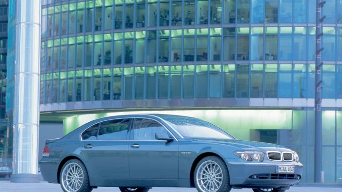 Bmw 7 Series Archives Supercars
