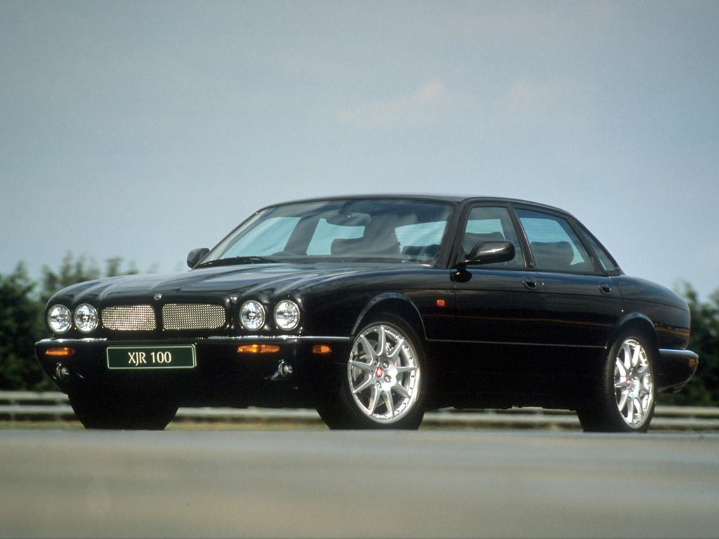 2002 Jaguar Xjr 100 Supercars Net