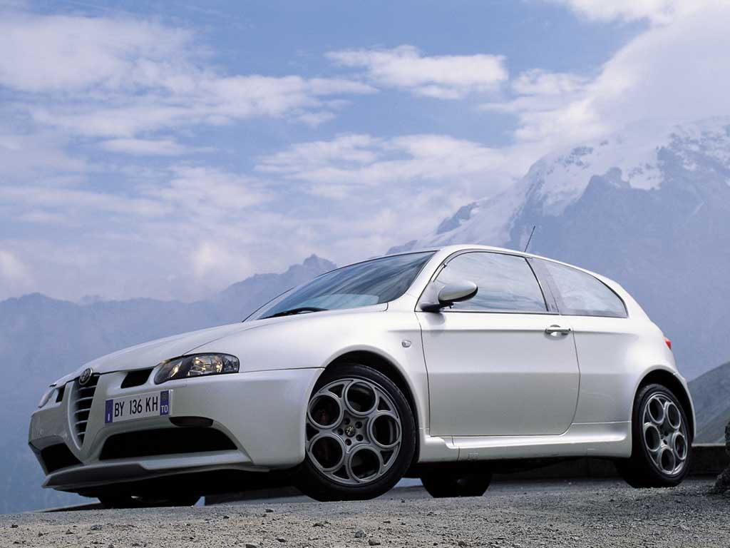 2003 alfa romeo 147 gta alfa romeo. Black Bedroom Furniture Sets. Home Design Ideas