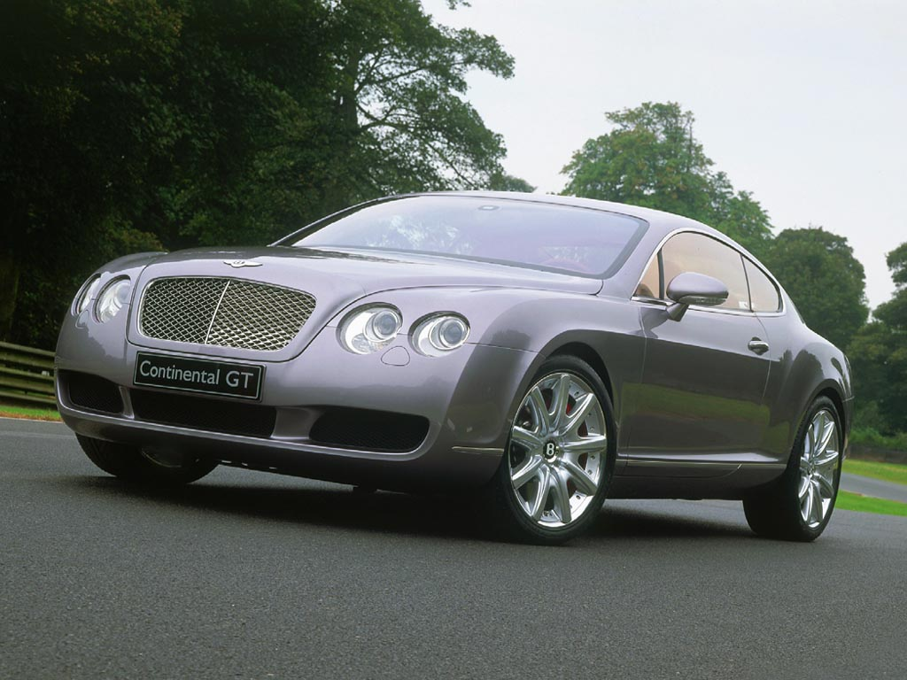 2003 2010 bentley continental gt bentley. Cars Review. Best American Auto & Cars Review