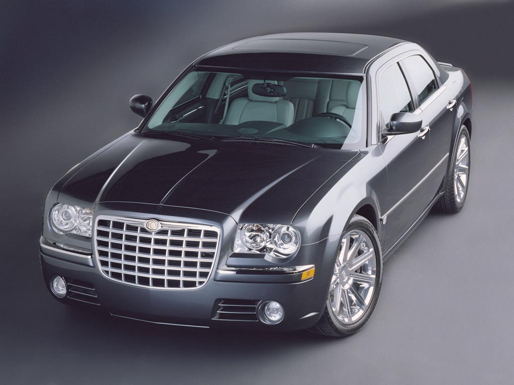 2003 chrysler 300c concept chrysler. Black Bedroom Furniture Sets. Home Design Ideas