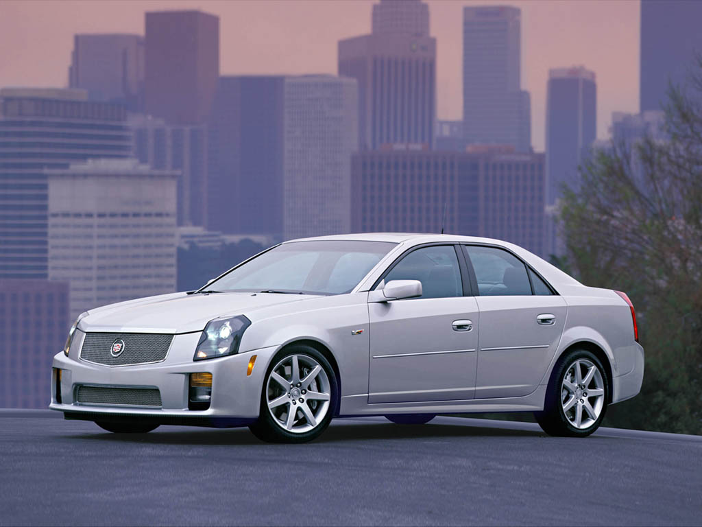 2004 cadillac cts v cadillac. Black Bedroom Furniture Sets. Home Design Ideas