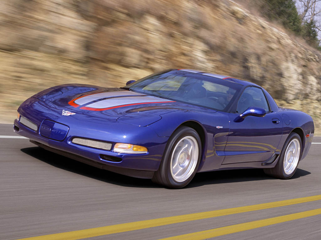 2004 chevrolet corvette z06 commemorative edition review. Black Bedroom Furniture Sets. Home Design Ideas