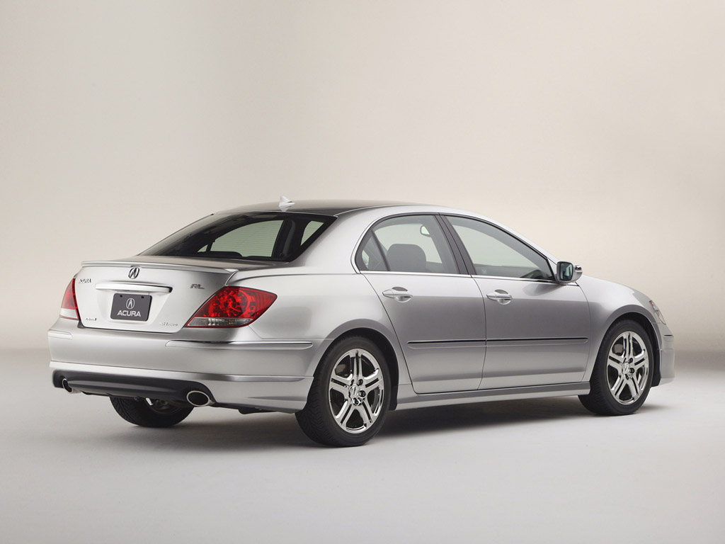 2005 acura rl a spec acura. Black Bedroom Furniture Sets. Home Design Ideas