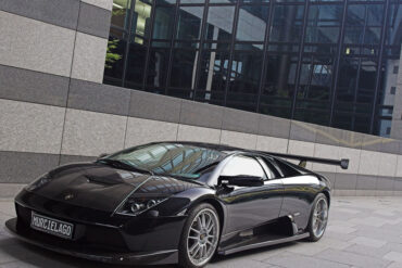 2005 BF Performance Murciélago