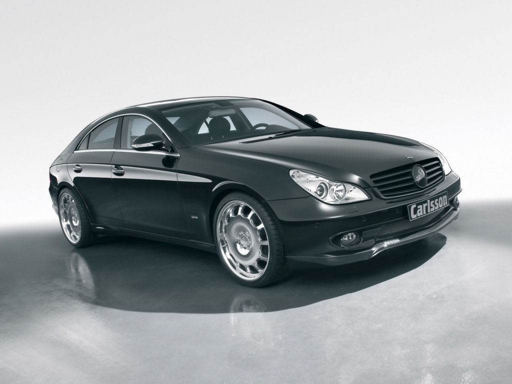 2005 carlsson cls review. Black Bedroom Furniture Sets. Home Design Ideas