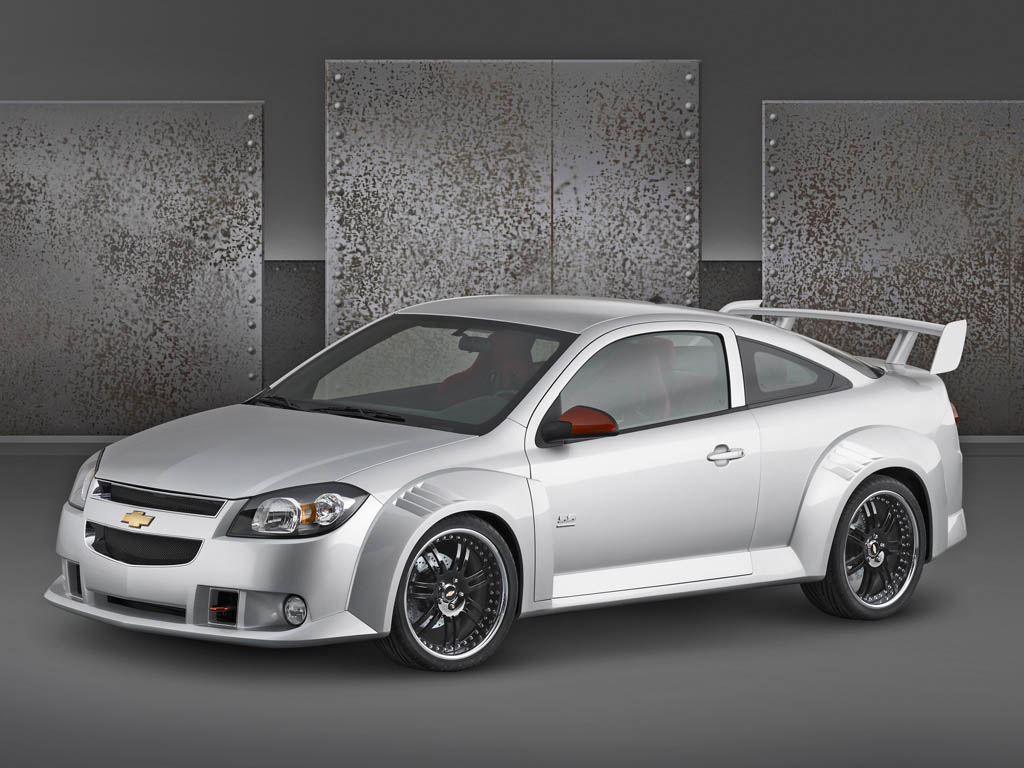 2005 chevrolet cobalt ss widebody. Black Bedroom Furniture Sets. Home Design Ideas