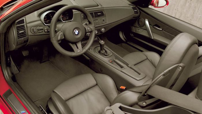 2006 Bmw Z4 M Roadster Review Supercars