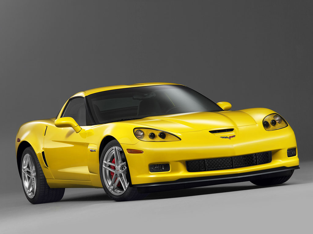 2006→2010 Chevrolet Corvette Z06 | Review | SuperCars.net