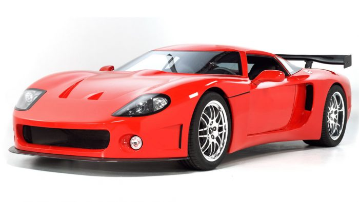 2006→2009 Factory Five Racing GTM