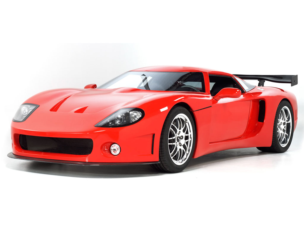 Kit Cars To Build Yourself >> 2006→2009 Factory Five Racing GTM - Supercars.net