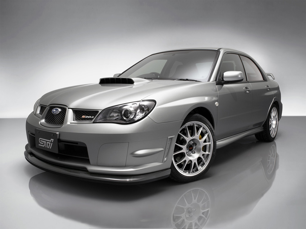 2006 subaru impreza wrx sti s204 pics info. Black Bedroom Furniture Sets. Home Design Ideas
